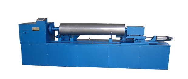 SS Sheet Edge Flanging Machine