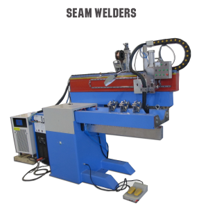 001 Longitudinal Seam Welders